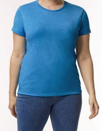 Heavy Cotton™ Ladies` T-Shirt
